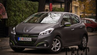 Photo of Peugeot 208 1.2 Active: Лавче со педигре