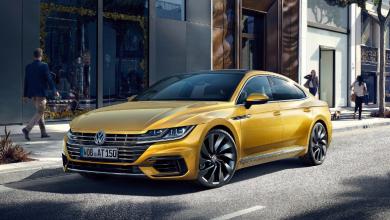 Photo of Пристигнува Volkswagen Arteon R