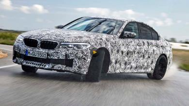 Photo of BMW откри уште детали од новото M5 Компанијата