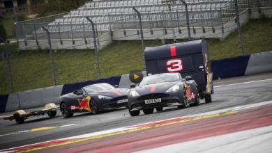 Photo of Викенд Тарифа: Трка со камп-приколки со F1 пикантерии