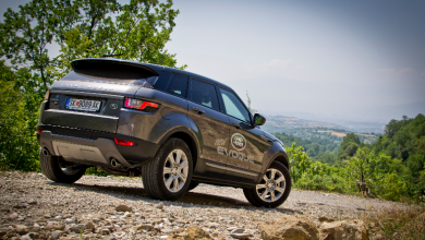 Rаnge Rover Evoque