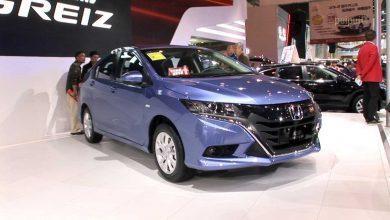 Photo of Кинески дизајн за Honda