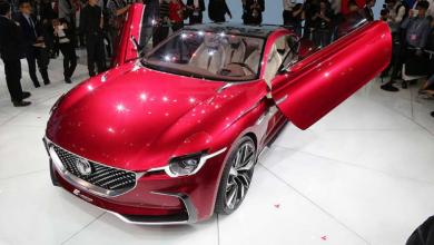 Photo of Шангај 2017: MG се враќа кон корените со купето E-Motion