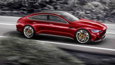 Photo of Mercedes-Benz е подготвен со два нови модели
