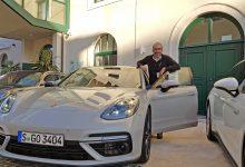 Photo of Porsche пеколни машини крај Jадранот