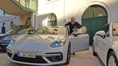 Porsche на регионалната презентација во Трогир ни ги Turbo SE Hybrid