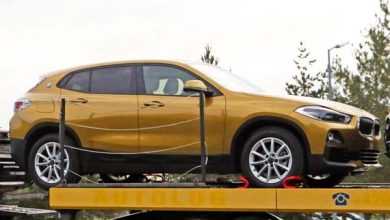 "Photo of ""Уловено"" BMW X2"