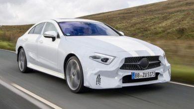 Photo of Што донесува новиот Mercedes-Benz CLS?