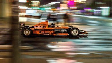 Formula 1 Avstralija