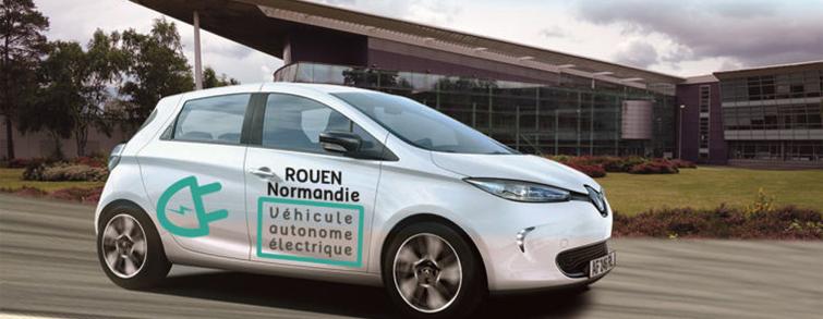Rouen Normandy Autonomous