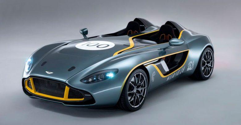 Aston Martin Prototype Operation