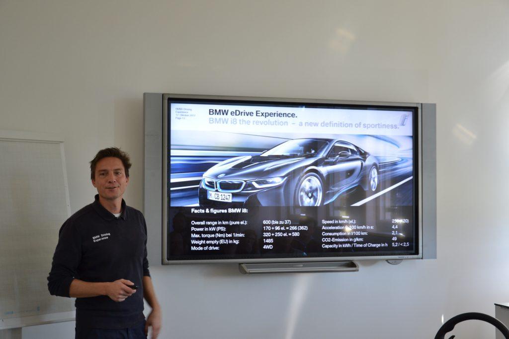 BMW PHEV Experience