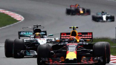 F1 Малезија