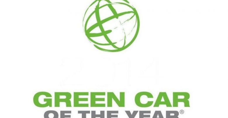 GREEN CAR OF THE YEAR 2018