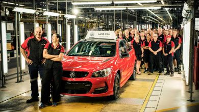Photo of Во Австралија повеќе не се произведуваат автомобили