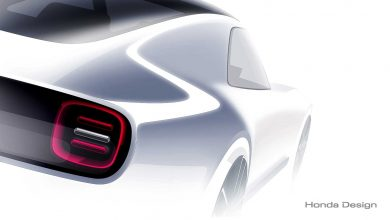 Photo of Светска премиера за Honda Sports EV Concept