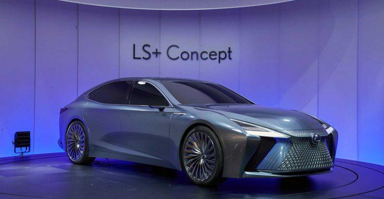 LS + Concept