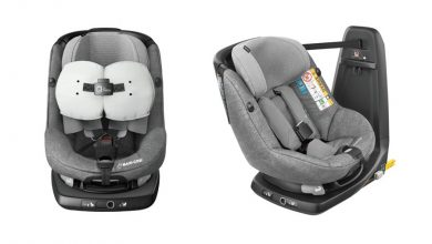 Maxi Cosi Air Safety