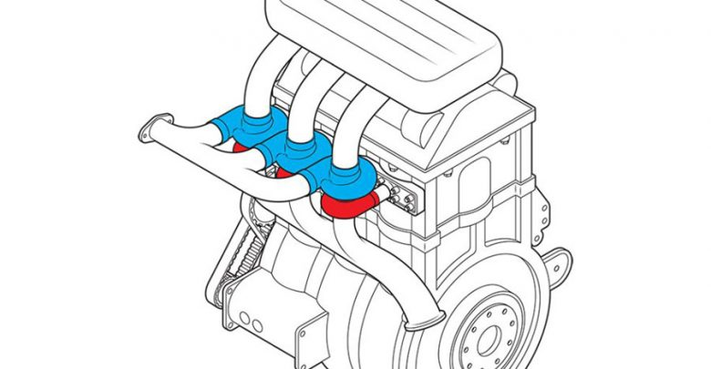 Џим Кларк- креаторот на Фордовите мотори V6 и V8