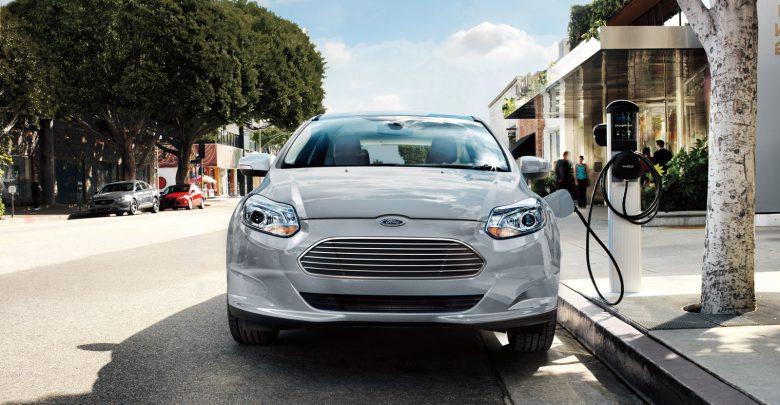 Ford Team Edison