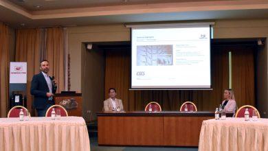 General Tire Motocentar prezentacija