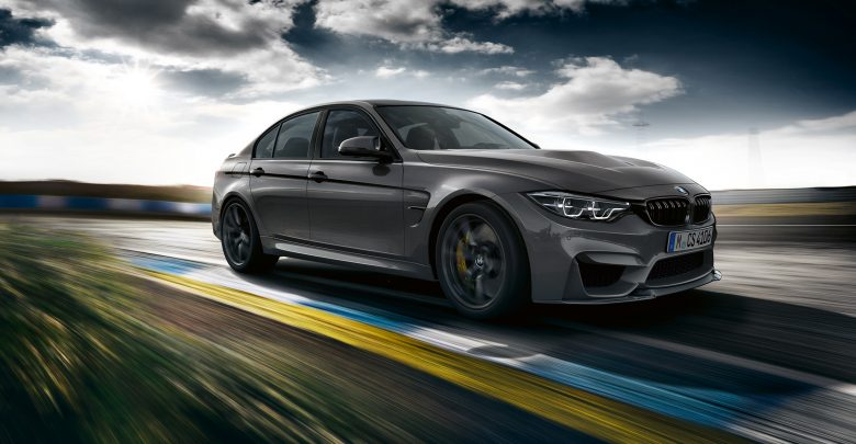M3 Competition Package