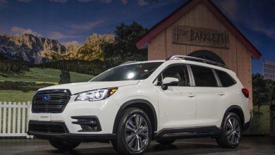 Photo of Лос Анџелес 2017: Subaru го претстави новиот SUV модел Ascent