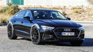 Photo of Новиот Audi RS7 Sportback – хибрид?!