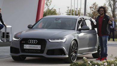 Photo of Фудбалерите на Реал Мадрид добија нови автомобили Audi