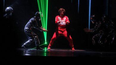 Photo of Во Бразил премиера на мјузиклот за Сена