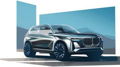 Photo of BMW планира да лансира големо кросовер-купе X8