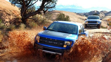 Photo of Ford подготвува автономни технологии за off-road моделите