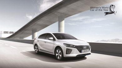 Photo of Hyundai Ioniq ги освои дамите!