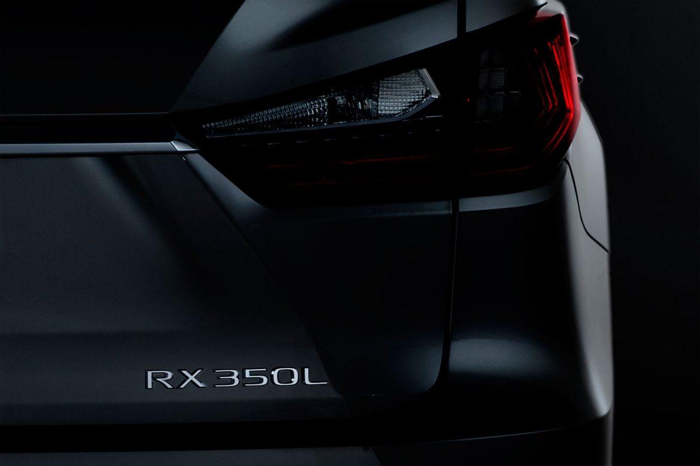 Lexus потврди премиера на SUV модел со 7 места во Лос Анџелес