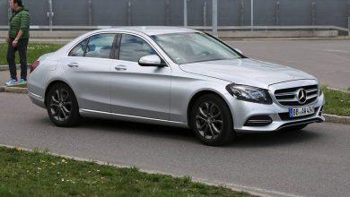 Mercedes-Benz C- класа