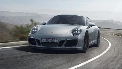 Photo of Хибридниот Porsche 911 ќе може да мине 70 km на струја