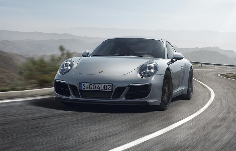 Хибридниот Porsche 911 ќе може да мине 70 km на струја