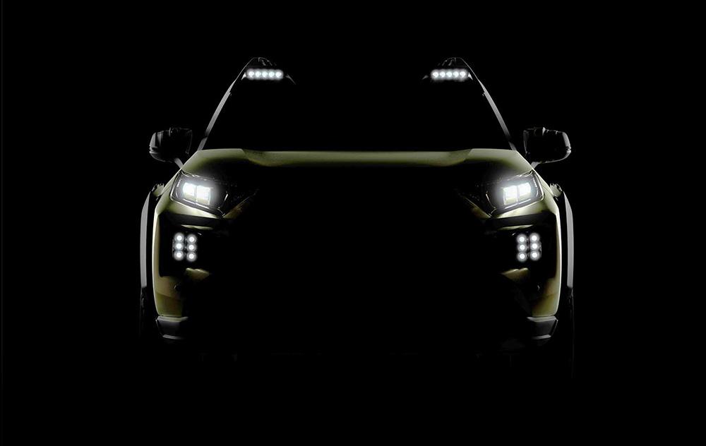 Апсолутно нов SUV од Toyota или само концепт