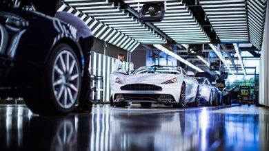 Honda и Aston Martin