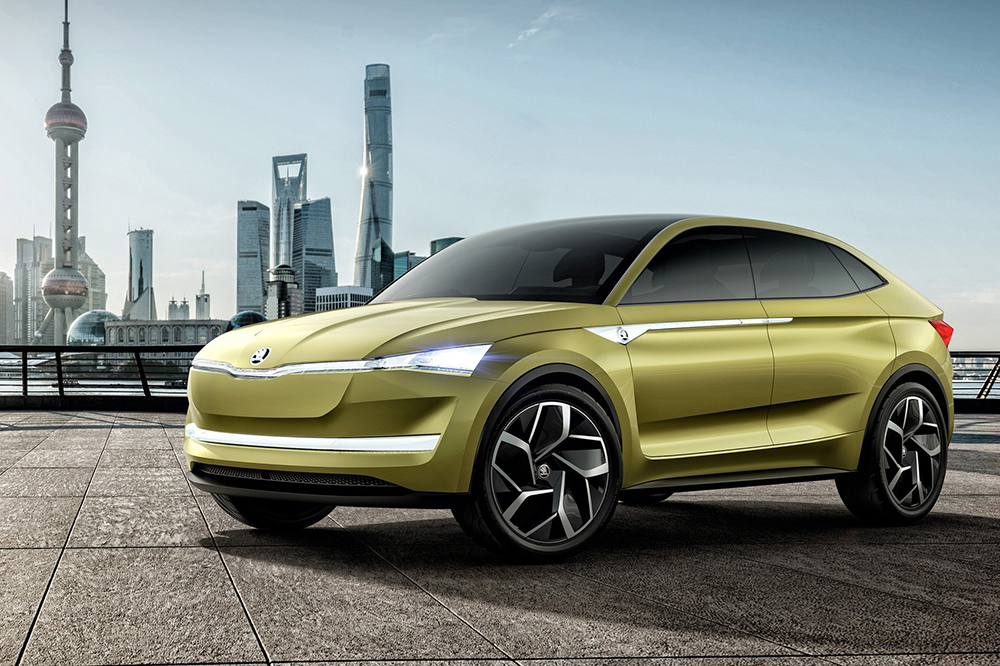 Škoda ќе произведува електрични возила во Млада Болеслав