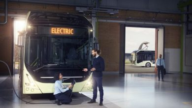 7900 Electric