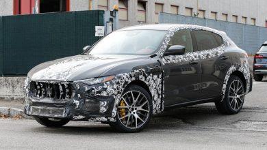 Photo of Maserati тестира Levante со V8 мотор од Ferrari