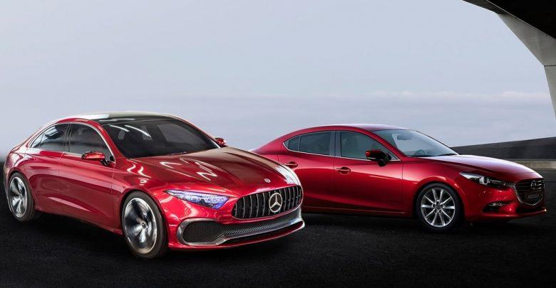 Mercedes А-класа