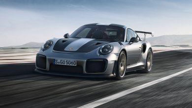 Porsche-GT2 RS