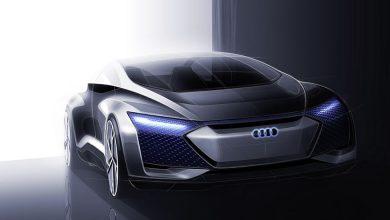 Photo of Audi E-Tron GT Coupe на пазарот до 2022 година