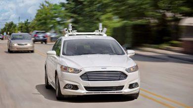 Photo of Првиот автономен модел на Ford ќе биде хибрид