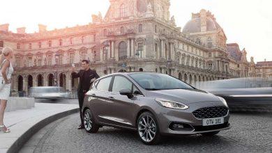 Photo of Ford го зголемува производството на новата Fiesta