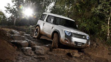 Photo of Следниот Land Rover Defender можеби нема да им се допадне на фановите?