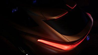 Photo of Lexus подготвува нов луксузен SUV модел