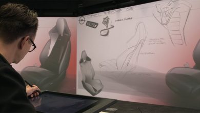 Photo of Opel Insignia GSi доаѓа со нови спортски седишта